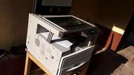 Multi Printer cum xerox machine
