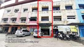 Dijual Ruko Murah Strategis di Bambang Utoyo Palembang