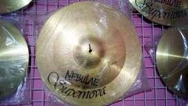 "Cymbal Nebulae Suoernova Crash 16 """