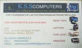 K.S.S COMPUTERS
