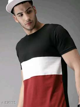 Te shirt Good quality fabric 100%