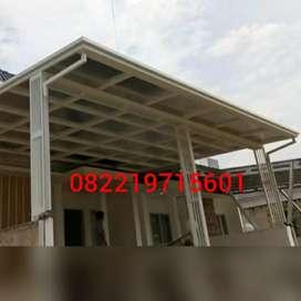 Kanopi Atap Alderon >Bandung@20
