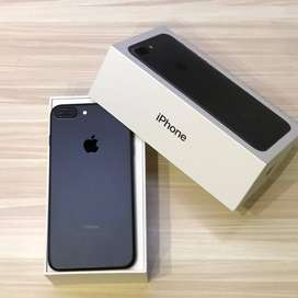 iPhone 7 Plus in 128 GB available in best discount up to 50%