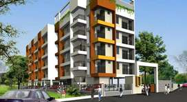 ONE BHK LUXURIOUS STUDIO APARTMENTS NEARING COMPLETION