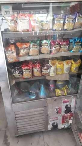 Disple fridge
