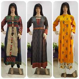 Stock clearance Kurtis and one piece dress