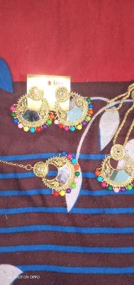 Stylist earrings sets