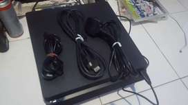 ps4 500gb full gamee