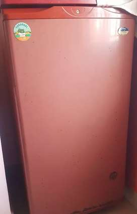 Fairly Used Fridge
