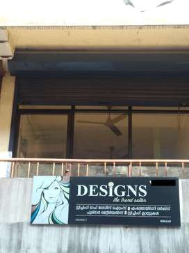 Office space for sale- Adam bazaar complex, Next to Seemas Angamaly