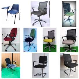 CLEVERS CHAIRS-BRAND NEW OFFICE CHAIRS