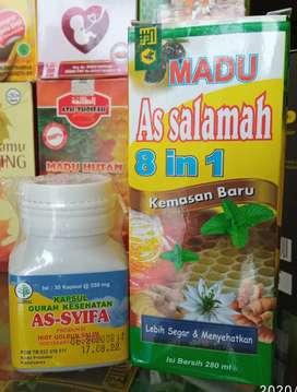 obat paket untuk gurah batuk flu sinus asma bronhitis tb paru basah