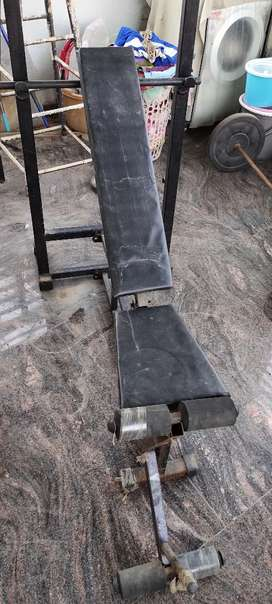 Excise Bench for Rs 2000