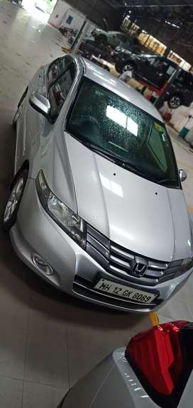 HONDA CITY IN VERY GOOD CONDITION