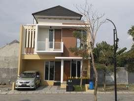 Dijual Rumah Di Jogja Kota, Dekat  Kampus UAD