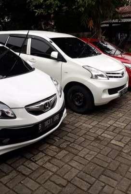 Rental Mobil murah 24 Jam Jabodetabek Lepas kunci