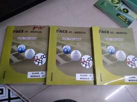 Pace chemistry module XI