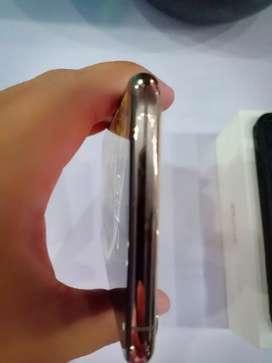 Apple Iphone XS MAX 256 gb inter mulus total