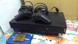 PS 2 hardisk eksternal