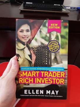 Ellen may smart trader rich investor