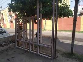 Window (CHOGAAT) Frames with complete windows,Doors,Glasses.