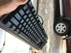 Steelseries M750 Full Keys