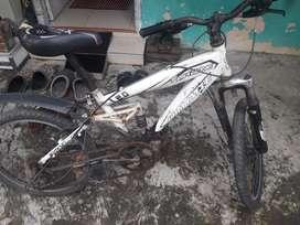 Dijual Sepeda anak merk Wim Cycle