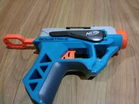 NERF bowstrike Asli