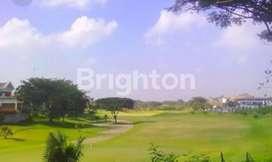 BISA KPT! Kavling Bukit Golf international Blok GCROW LEBAR, GOLF VIEW