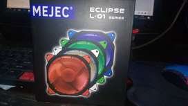Fan Casing Mejec Ring Led