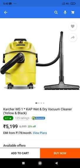 KARCHER WD1