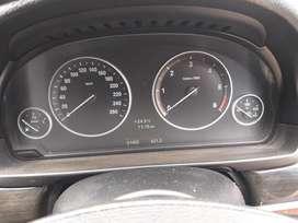 BMW 5 Series Gt GT 530d LE, 2012, Diesel