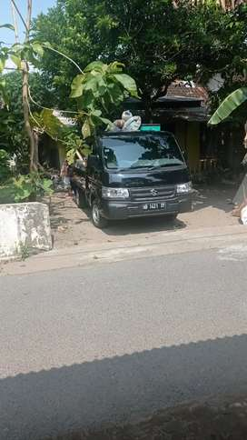 Jasa angkutan barang khusus luar kota se Jawa Bali AMANAH exspres