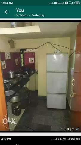 Logic Bachelor Accomodation for Men-on monthly/Daily Basis