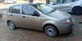 Car 2009  petrol pb15