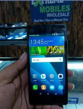 PTA APPROVED Huawei P8Lite 2GB 16GB Extreme Mobiles Township Lahore
