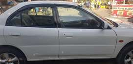 Mitsubishi Lancer 2006 Diesel Well Maintained