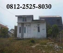 Rumah murah tanah luas di selebar bengkulu