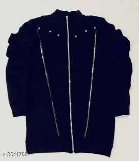 Hot jacket