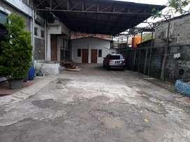 PABRIK DAN GUDANG PONDOK BAMBU JAKARTA TIMUR