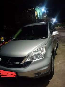 Dijual mobil CRV 2.0 th.2012 mobil sangat terawat  dan mesin  mulus