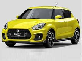 THE NEW SWIFT SPORTS