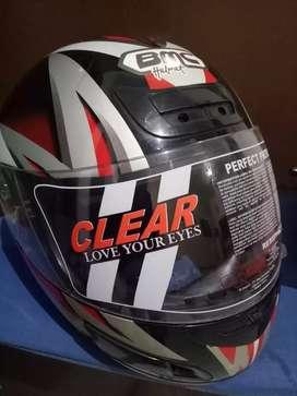 Helm 2nd BMC Full face