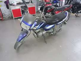 Tvs victor 2003 very good condition in kurukshetra