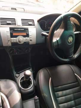 Single hand driven car in good condition and full AC