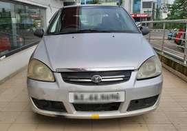 Tata Indica V2 DLS BS-III, 2009, Diesel