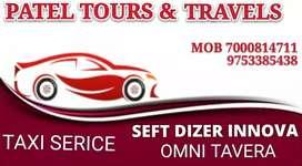 PATEL TOURS & TRAVELS