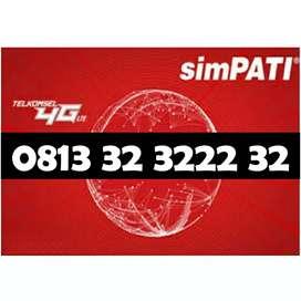 Simpati cantik kartu perdana telkomsel as sakti combo 32 triple 222