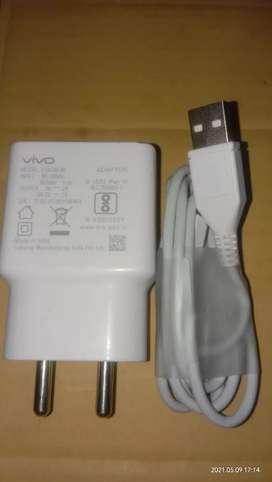 Vivo fast charger original