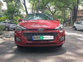 Hyundai Elite I20 Sportz 1.2 (O), 2019, Petrol